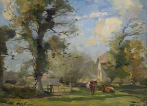Wareham Mill, Dorset