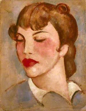Sheila: Head (Sheila O'Shaughnessy)