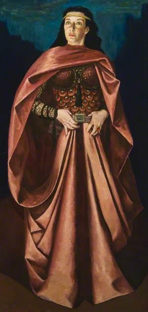 Ellen Pollock (1902–1997), as Lady Macbeth