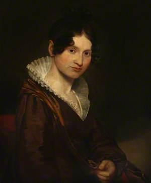 Hannah Bell, née Bruce (1796–1850)