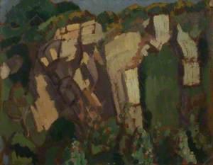 The Quarry, Wernfaur, Harlech