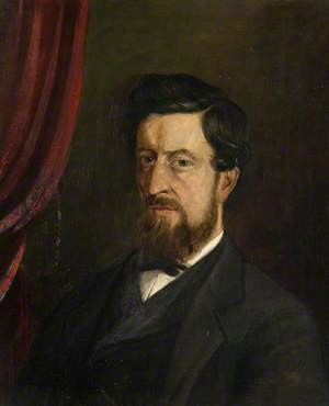 James Geddes, the Artist's Brother