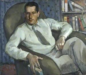 Albert Paterson Barclay