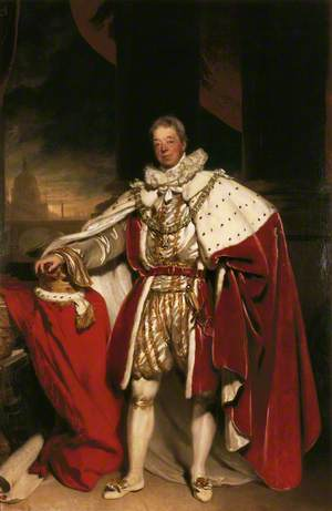 John Murray (1755–1830), 4th Duke of Atholl