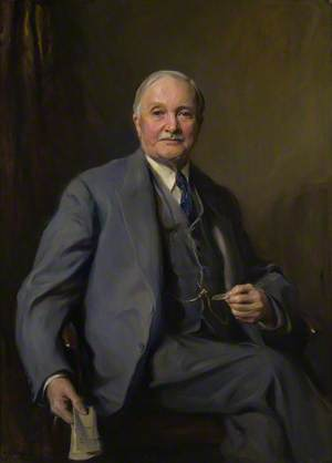 Sir Francis Norie-Miller of Cleeve (1859–1947)