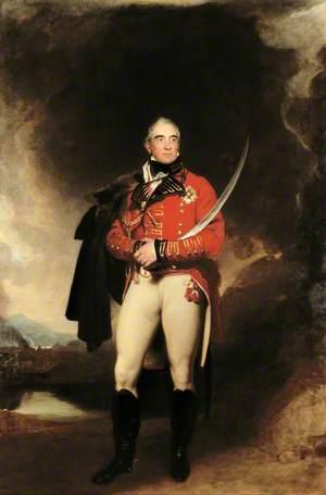 Thomas Graham, Lord Lynedoch (1748–1843)