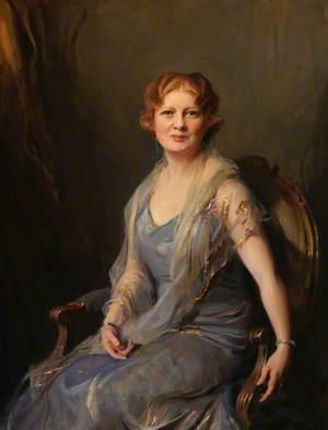 Lady Florence Jean Belfage Norie-Miller