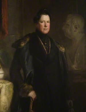 The Right Honourable Fox Maule-Ramsay (1801–1874), MP