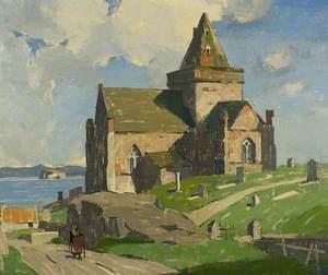 St Monance Kirk