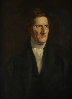 Reverend Alexander Pringle (1760–1839), DD