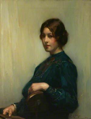 Elspeth Galloway (1890–1980)