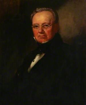 Bailie Robert Sangster