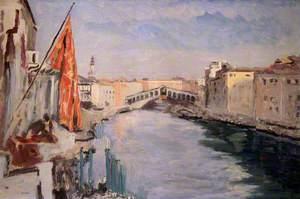 Venice, c.1951