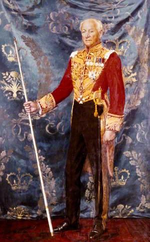 George Horatio Charles Cholmondeley, 5th Marquess of Cholmondeley