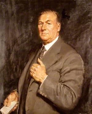 Sir Sydney Robinson