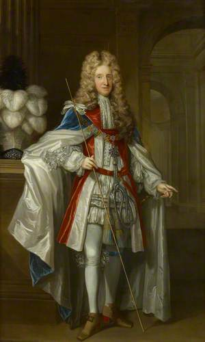 Thomas Osborne Duke of Leeds (1631–1712)