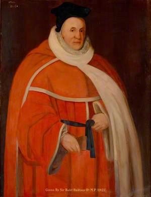Sir John Popham