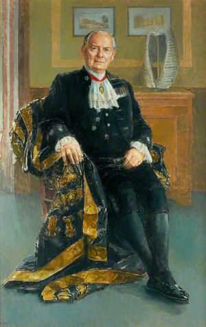 Selwyn Lloyd, Speaker