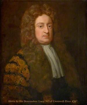 William Bromley, Speaker