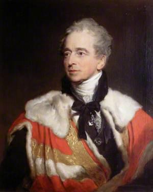 Charles Abbot, 1st Baron Colchester