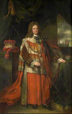 Robert Harley, 1st Earl of Oxford and Mortimer