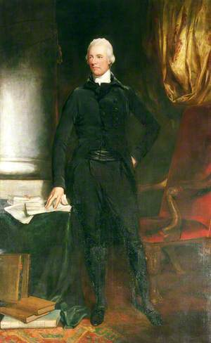 William Pitt the Younger, Prime Minister