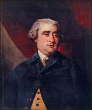 Charles James Fox