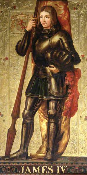 James IV (King James IV of Scotland)