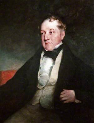 William Huskisson (1770–1830), MP