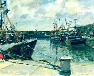 Penzance Trawlers