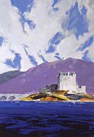 Eilan Donan Castle, Wester Ross