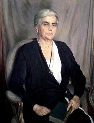 Eleanor Rathbone (1872–1946)