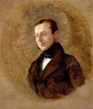 Sir Jacob Astley, MP, Lord Hastings