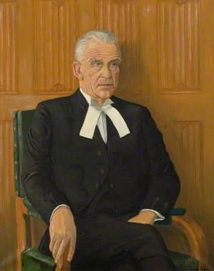 The Right Honourable Horace Maybray King, Speaker