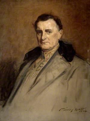 Edward Grey (1862–1933), Viscount Grey of Falloden