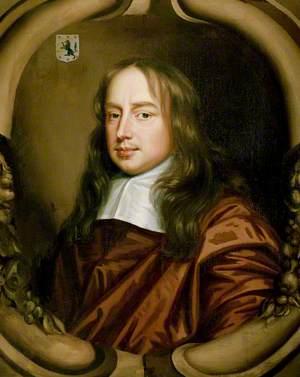 William Pierrepont (1607–1679), MP