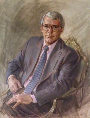 John Major, Prime Minister