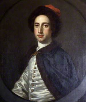 William Wentworth (1722–1791), 2nd Earl of Strafford