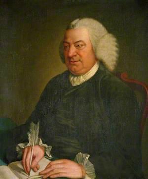 Thomas Gurney (1705–1770), Parliamentary Reporter