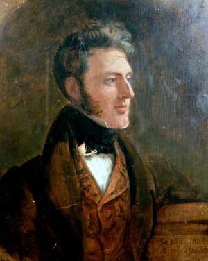 Charles Shaw Lefevre, 1st Viscount Eversley