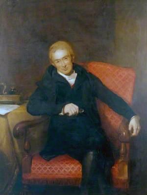 William Wilberforce, MP