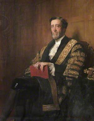 Arthur Wellesley Peel, 1st Viscount Peel