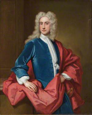 Samuel Sandys (1695–1770), 1st Baron Sandys of Ombersley
