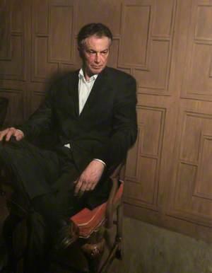 Tony Blair, MP