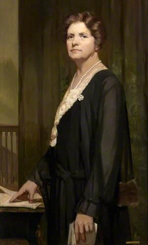 Margaret Haig Thomas (1883–1958), Viscountess Rhondda