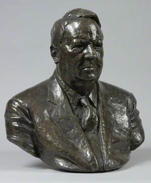 Sir Edward Heath (1916–2005), Prime Minister (1970–1974)