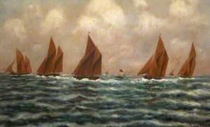 Regatta Trawlers