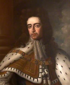 William of Orange (1650–1702), as King of England