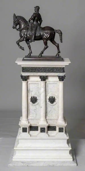 Monument to Bartolomeo Colleoni (1400–1475)