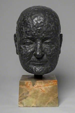 Dr Maurice Nicoll (1884–1953)